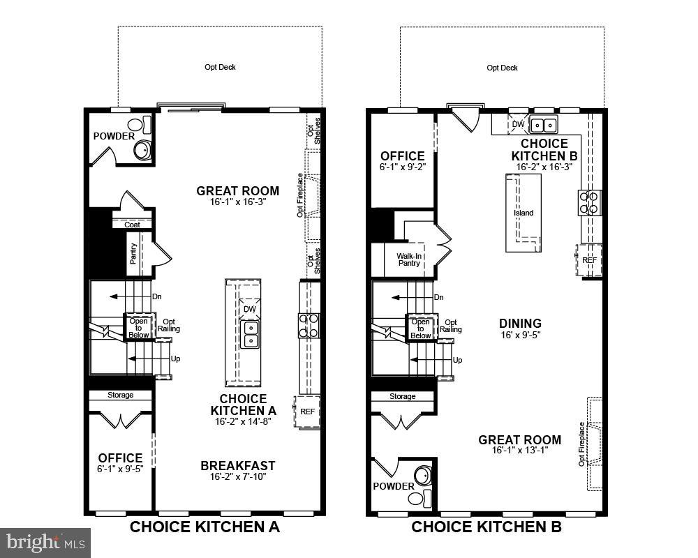 Second Floor (Choice) - 2345 MEADOWLARK GLEN RD, DUMFRIES