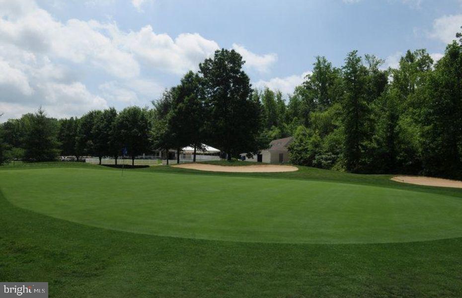 Lee Hill Golf Course - 9806 RAMSAY DR, FREDERICKSBURG
