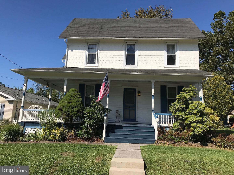 Single Family Homes için Satış at Trumbauersville, Pennsylvania 18970 Amerika Birleşik Devletleri