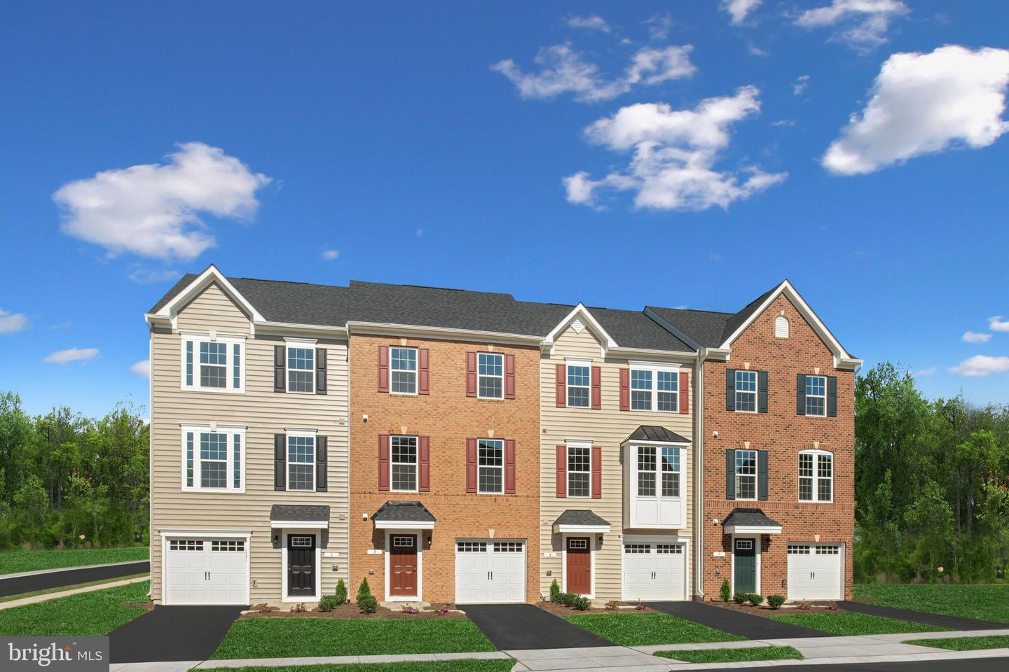 Single Family Homes por un Venta en Brooklyn Park, Maryland 21225 Estados Unidos