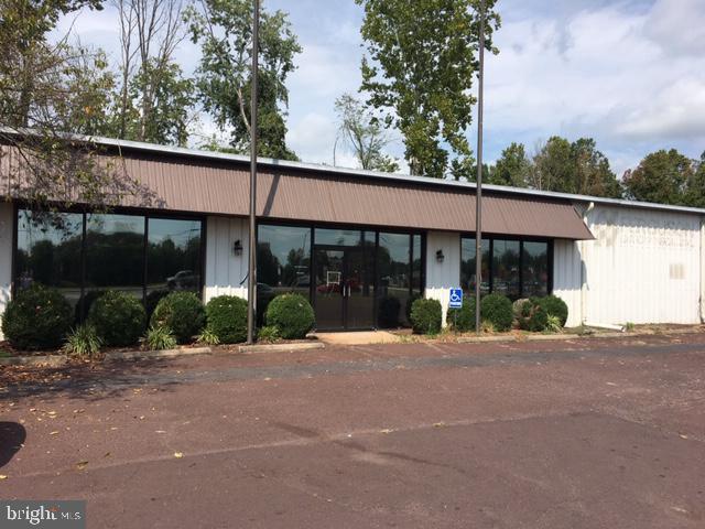Property для того Аренда на 814 NORTH MAIN Culpeper, Виргиния 22701 Соединенные Штаты