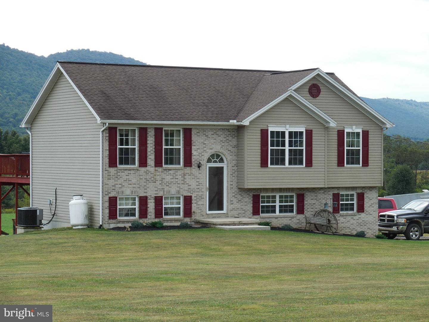 Single Family Homes for Sale at Amberson, Pennsylvania 17210 United States