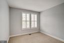 Second Bedroom - 1418 N RHODES ST #B122, ARLINGTON