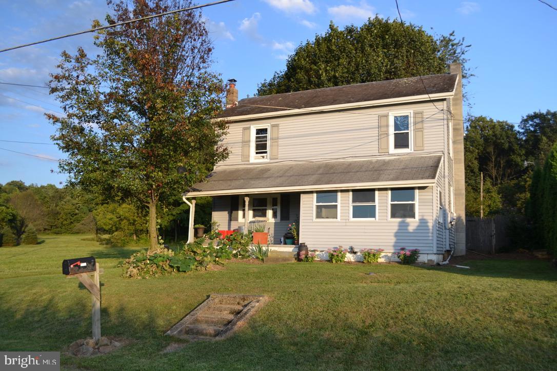 Single Family Homes for Sale at Mertztown, Pennsylvania 19539 United States