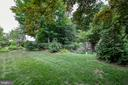 oversized Lot - 2815 N LEXINGTON ST, ARLINGTON