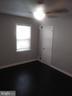 Master Bedroom Upper level - 2518 LEWIS AVE, SUITLAND