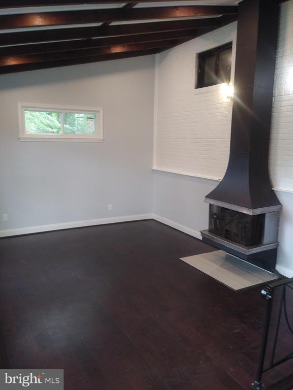 2nd Living area - 2518 LEWIS AVE, SUITLAND