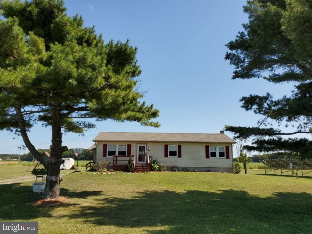 Single Family Homes för Försäljning vid Cedarville, New Jersey 08311 Förenta staterna