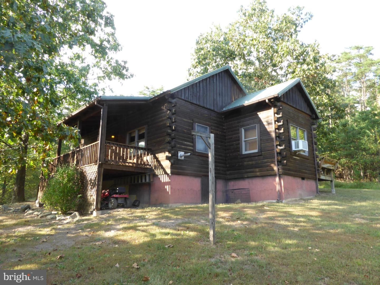 Single Family Homes 용 매매 에 Burlington, 웨스트버지니아 26710 미국