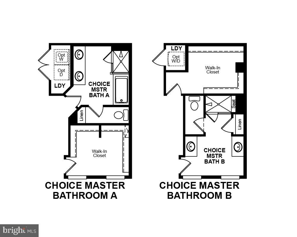 Third Floor (Choices) - 5678 MEADOWLARK GLEN RD, DUMFRIES