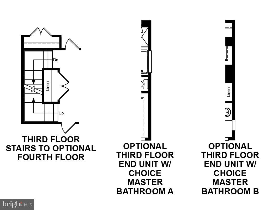 Third Floor (Options) - 5678 MEADOWLARK GLEN RD, DUMFRIES