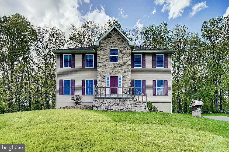 Single Family Homes for Sale at Bangor, Pennsylvania 18013 United States