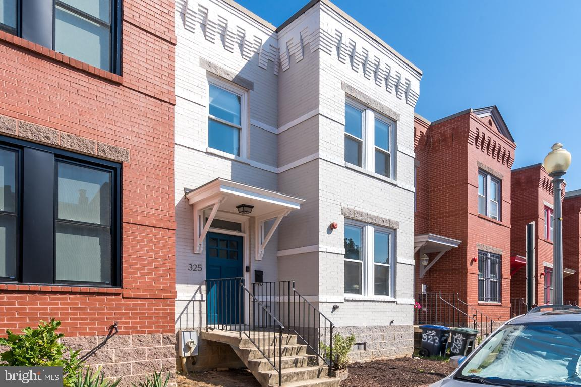 325 U STREET NW, WASHINGTON, District of Columbia