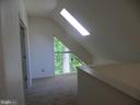 Loft overlook with skylight - 903 EASTOVER PKWY, LOCUST GROVE