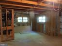 unfinished basement - 903 EASTOVER PKWY, LOCUST GROVE