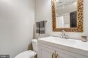 Updated bathroom- a must see! - 1409 COLUMBIA ST NW, WASHINGTON