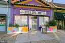 Yoga District - 2118 FLAGLER PL NW, WASHINGTON