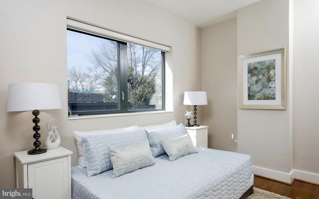 Second Bedroom - 1401 Q ST NW #305, WASHINGTON