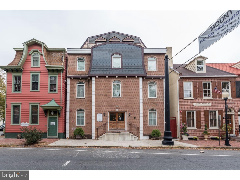 Single Family Homes für Verkauf beim Mount Holly, New Jersey 08060 Vereinigte Staaten