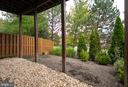 Walk out to private, low maintenance back yard - 45794 MOUNTAIN PINE SQ, STERLING