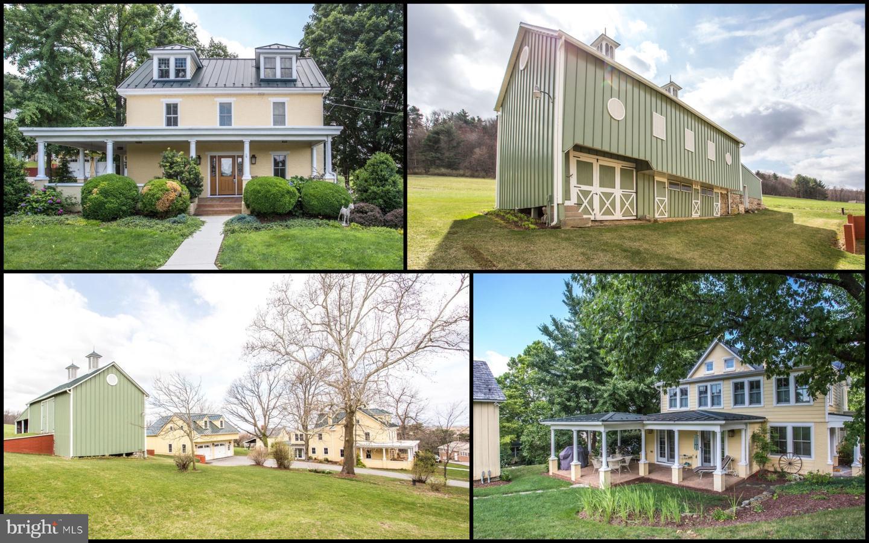 Single Family Homes für Verkauf beim Smithsburg, Maryland 21783 Vereinigte Staaten