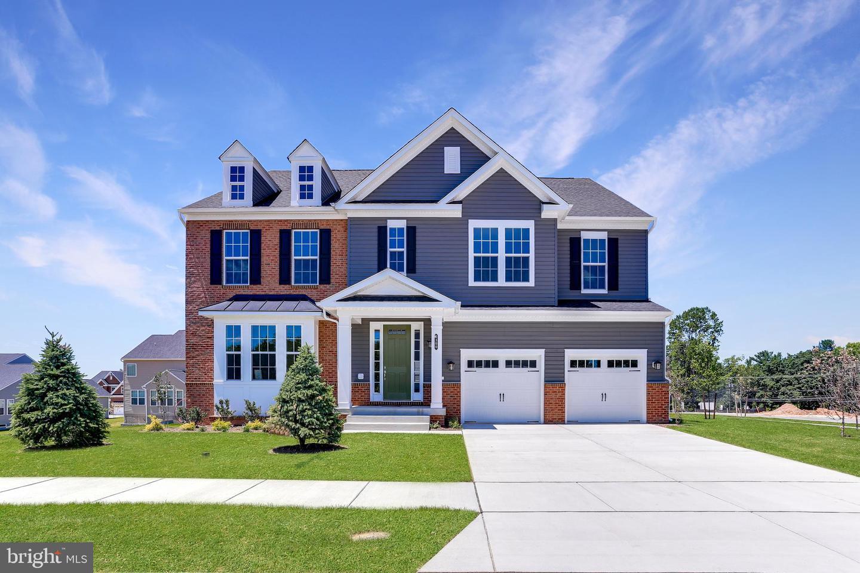 Single Family Homes 용 매매 에 Pikesville, 메릴랜드 21208 미국