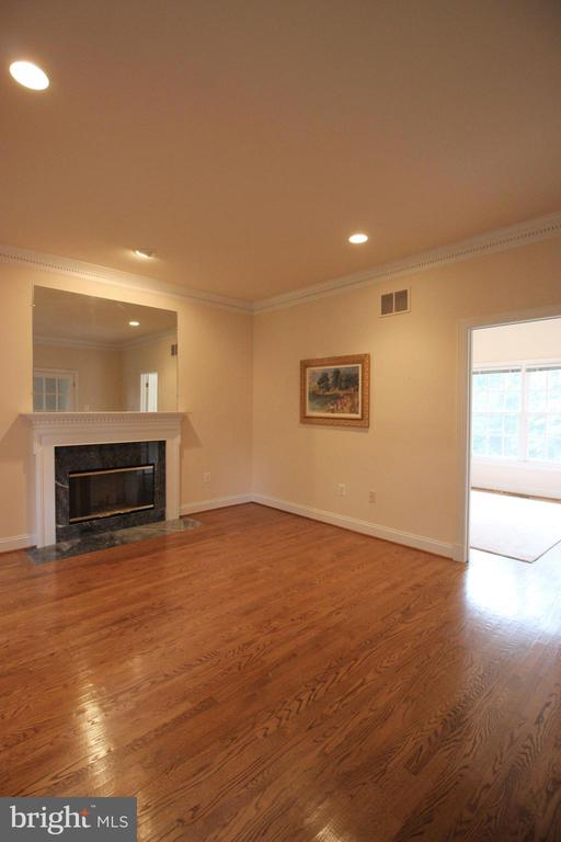 Family Room - 1056 BELLVIEW PL, MCLEAN