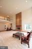 Living Room - 1056 BELLVIEW PL, MCLEAN