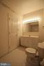 Downstairs Bath - 1056 BELLVIEW PL, MCLEAN