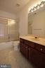 Bedroom 5 Bath - 1056 BELLVIEW PL, MCLEAN