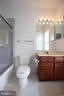 Bedroom 6 Bath - 1056 BELLVIEW PL, MCLEAN