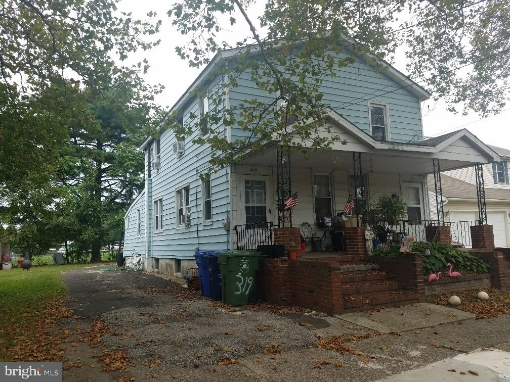 Duplex Homes für Verkauf beim Palmyra, New Jersey 08065 Vereinigte Staaten