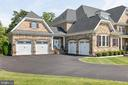 Amazing 4 Car Garage! - 26479 BARTON PARK CT, CHANTILLY