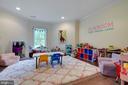 Great Kids Play Area - 26479 BARTON PARK CT, CHANTILLY