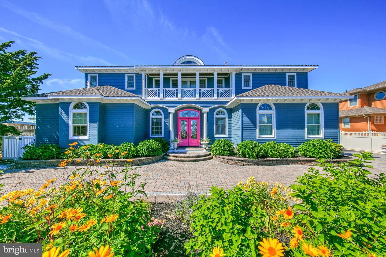 Single Family Homes للـ Sale في Long Beach Township, New Jersey 08008 United States