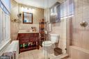 Master Bathroom - 903 BROMPTON ST, FREDERICKSBURG