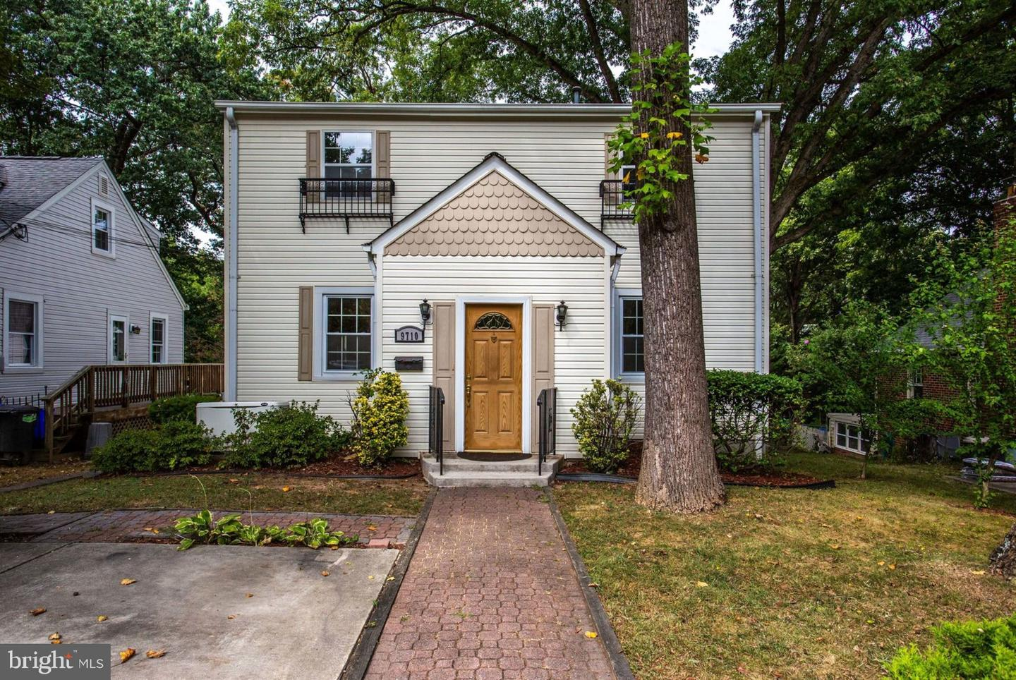 9710 SUTHERLAND ROAD, SILVER SPRING, Maryland