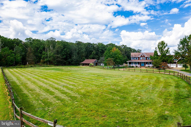 Single Family Homes för Försäljning vid Tabernacle, New Jersey 08088 Förenta staterna