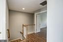 Upstairs Hallway - 9114 FUREY RD, LORTON