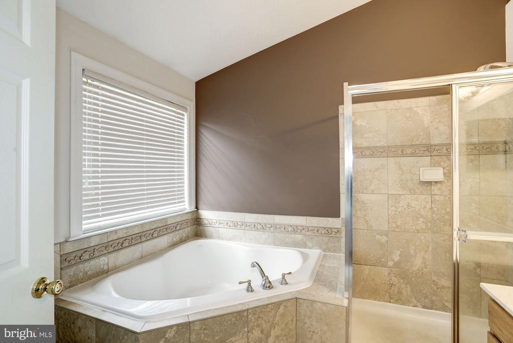 Master Bathroom - 9114 FUREY RD, LORTON