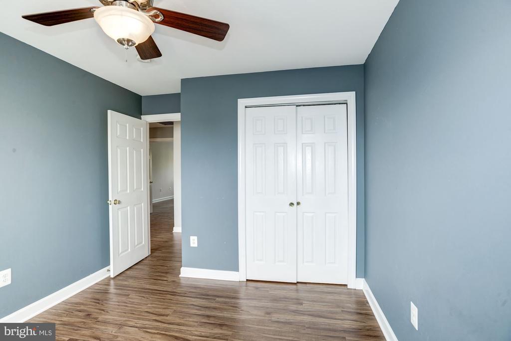 Bedroom #3 - 9114 FUREY RD, LORTON