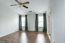 Master Bedroom - 9114 FUREY RD, LORTON