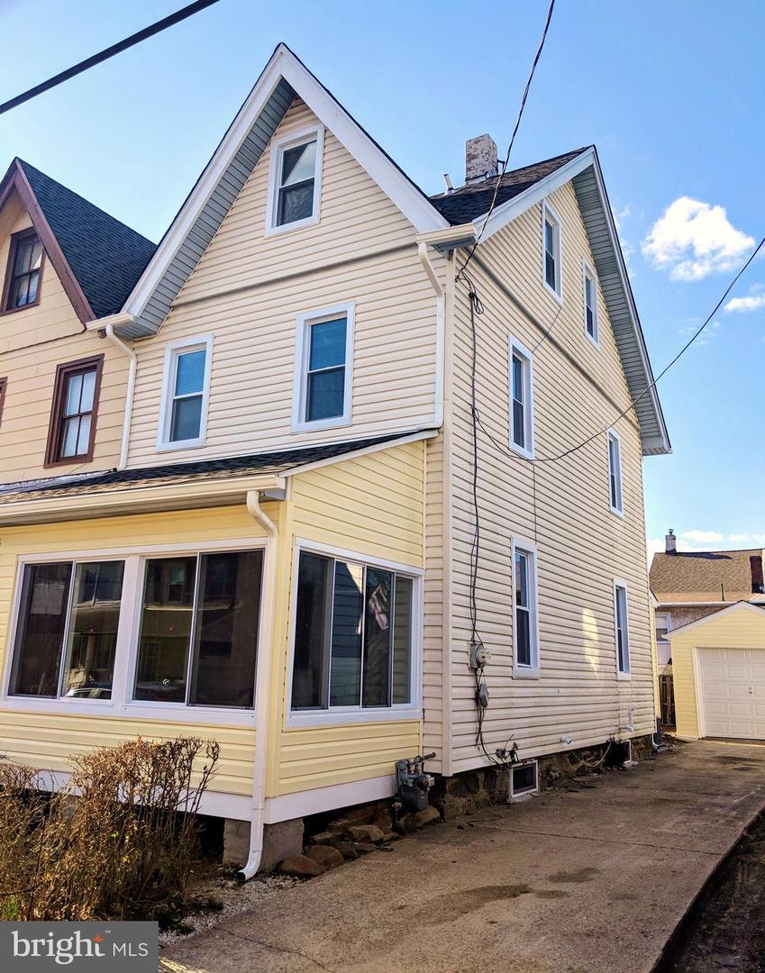 Single Family Homes för Hyra vid Bryn Mawr, Pennsylvania 19010 Förenta staterna