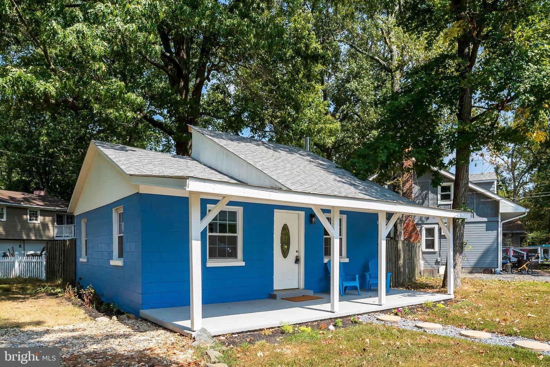 Single Family Homes per Vendita alle ore Churchton, Maryland 20733 Stati Uniti