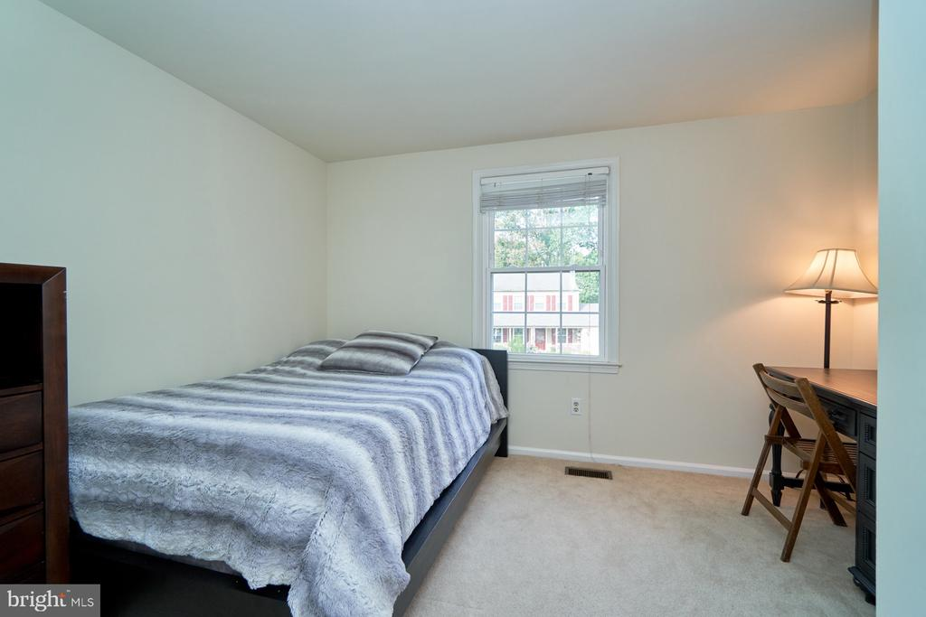 Bedroom 2 - 14515 WILLIAM CARR LN, CENTREVILLE