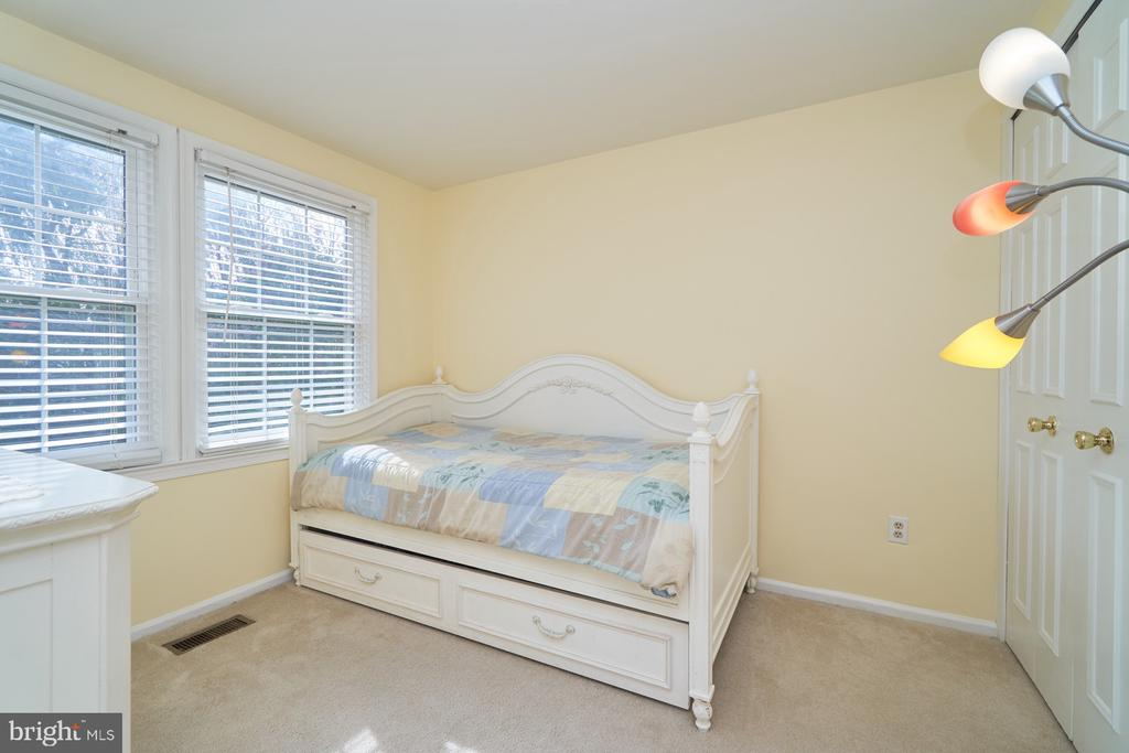 Bedroom 4 - 14515 WILLIAM CARR LN, CENTREVILLE