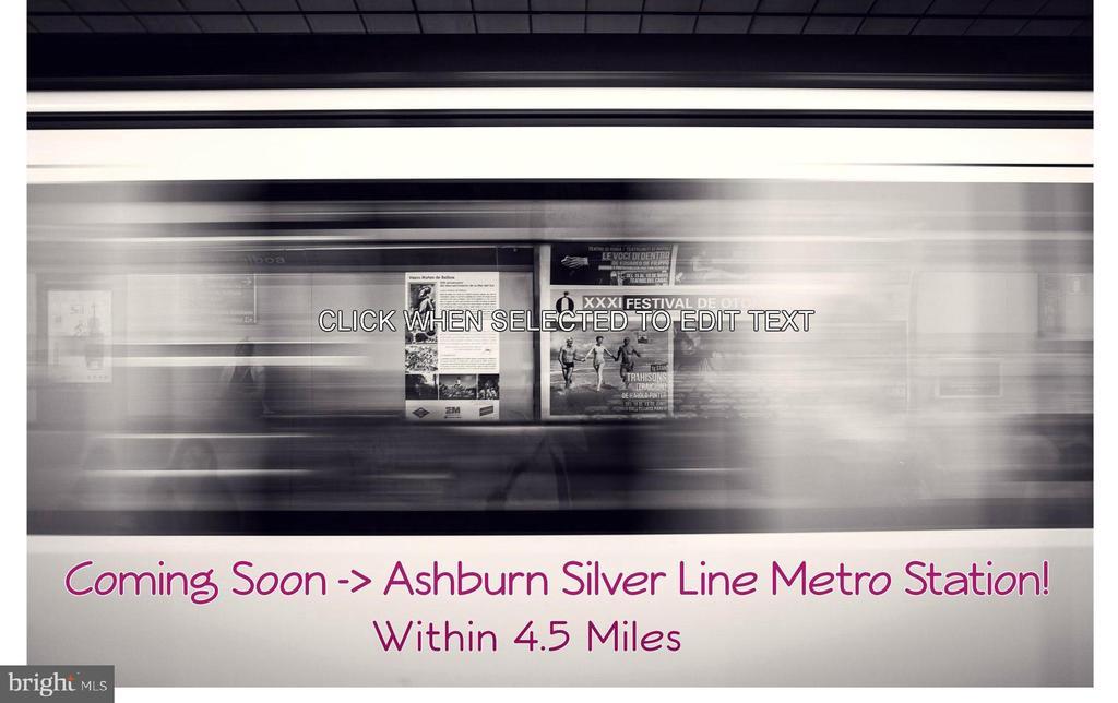 Wonderfully  Convenient to Future Metro Station! - 23008 WHITE IBIS DR, BRAMBLETON