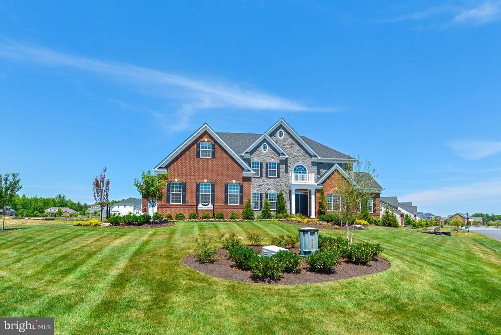 Property для того Продажа на Brandywine, Мэриленд 20613 Соединенные Штаты