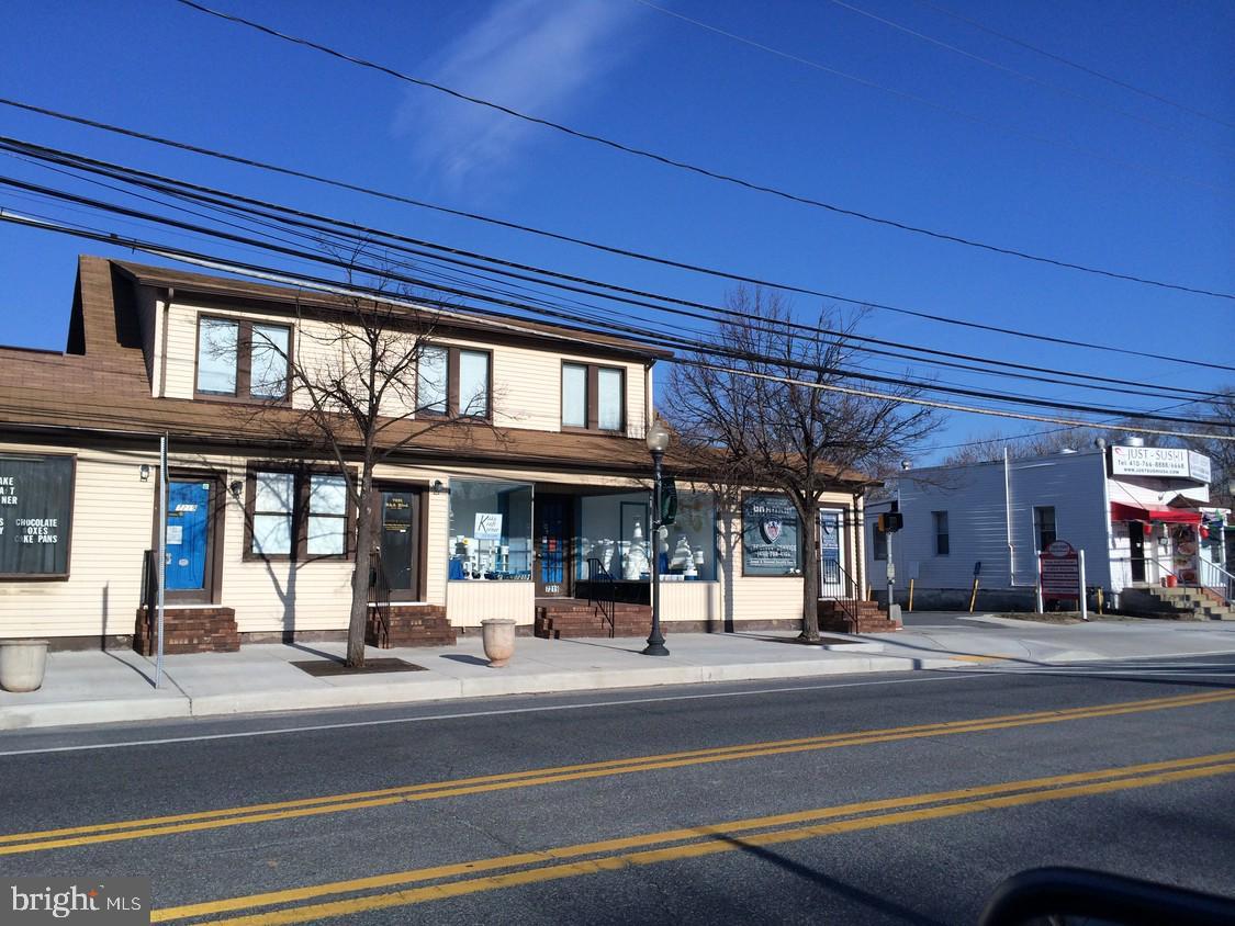 Perakende için Satış at Glen Burnie, Maryland 21061 Amerika Birleşik Devletleri