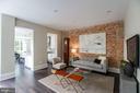 Family Room - 3030 Q ST NW, WASHINGTON